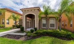 Stay at Bella Vida Resort in Kissimmee, FL