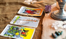 Up to 68% Off on Tarot Card Reading at The Psychic Shop Of Orlando