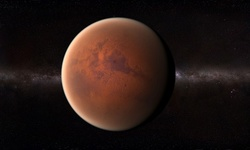 1, 5, 10, 20, 50, or 100 Acres of Land on Mars from Buy Planets Mars (Up to 73% Off)