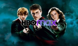 ⚡ Stream Harry Potter on HBO Max ⚡