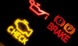 Up to 53% Off on Automotive Fluid Services at Global Motors Garage