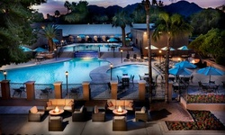 Stay with Waived Resort Fee at 4-Star Scottsdale Plaza Resort in Paradise Valley, AZ
