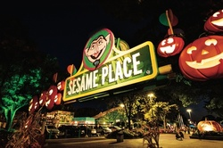 (Up to 49% Off) Fall Single-Day or Two-Day Admission to Sesame Place