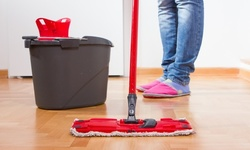 Up to 35% Off on House Cleaning at Dotty Commercial Cleaning