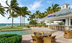 Stay with European Plan at Lighthouse Pointe at Grand Lucayan Resort in Freeport, Grand Bahama