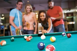$10 For $20 Toward Pool Play & Beverages
