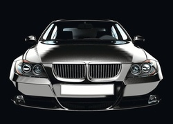 $75 For An Interior Exterior Auto Detail Package (Reg. $150)
