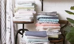 62% Off ALL Sheets + Free Shipping & Returns (Linens And Hutch Promo Code)