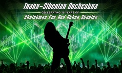 """Presale: Trans-Siberian Orchestra - """"Christmas Eve and Other Stories"""" Concert & Album on December 18 at 3 p.m. or 8 p.m."""
