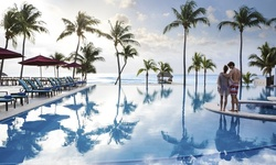 Stay with Resort Credit at 4-Star Residences at The Fives in Playa del Carmen, Quintana Roo, Mexico