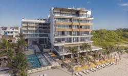 Stay with Tour or Dining and Spa Credit at 4-Star The Fives Oceanfront Puerto Morelos, Mexico; Airfare not included