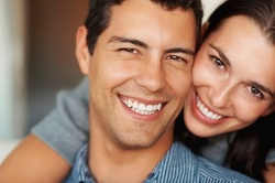 Up to 40% Off on Teeth Whitening - In-Office - Non-Branded at Allure Dollhouse Body Studio