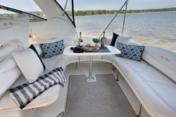 Up to 34% Off on Party - Boat at Foggy Bottom Charters