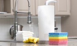 Up to 10% Off on House Cleaning at Super Q Cleaning LLC