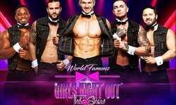 Girls Night Out: The Show on October 19 at 8 p.m.