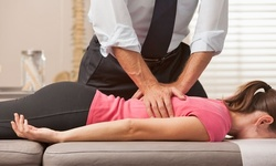 Up to 85% Off on Chiropractic Services at Ovation Chiropractic