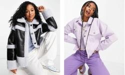 Top 10 ASOS Coats For Fall & Winter 2021