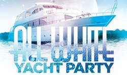 Admission for One or Two to Columbus Day All White Attire Yacht Party (Up to 81% Off). 22 Options Available.