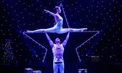 A Magical Cirque Christmas (Touring) on November 27 at 8 p.m.