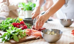 Up to 54% Off on Prepare Your Own Meal at Xtreme Health & Fitness with Von