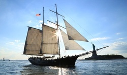 Clipper City Daytime or City Lights Cruise, or Fall Fest Package for One from Manhattan by Sail (Up to 30% Off)