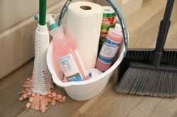 Up to 49% off on Business Fogging & UVC Sterilization at Think Safe Cleaning
