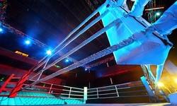 WWE Smackdown - Nov 5, 2021, 6:45 PM