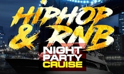 Admission at Hiphop, R&B & Top 40 Night Party Cruise New York City (Up to 81% Off). 30 Options Available.