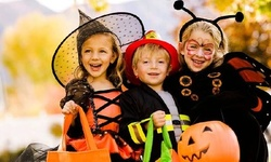 ? Halloween Costumes, Treats & More   Curbside Pickup Or 2 Day Delivery ?