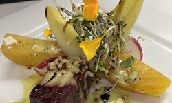 $106 for Date Night Five-Course Dinner Experience at Venetian Terrace ($160 Value)