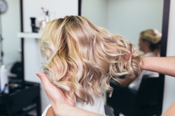 Up to 40% Off on Salon - Hair Color / Highlights at Sidi_Hair_Studio