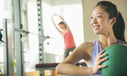 Up to 51% Off on Fitness Studio at Gottagetabody personal training scvs, inv.