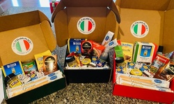 Piccolo, Regolare, or Grande Special Occasion Gift Box at The Italian Place (Up to 33% Off)