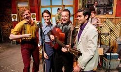 Million Dollar Quartet (October 29–30)