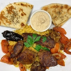 Up to 34% Off on Restaurant Specialty - Kebab / Kabob at Breezeway cafe