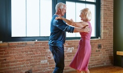 Three or Five 45-Minute Private Dance Lessons at Spotlight Dance Center (Up to 35% Off)