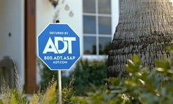 Get $850 in ADT-Monitored Home Security Equipment FREE