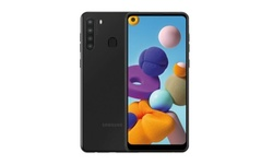 35% off Samsung A21 from boost mobile