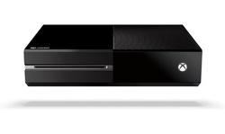 Microsoft Xbox One 500gb Black Console (Black)- Refurbished