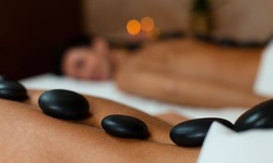 Swedish or Deep-Tissue Massage at Special Hands Massage Therapy (Up to 48% Off). Seven Options Available.