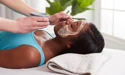 Up to 52% Off on Facial - Exfoliating at W.E.T Spa