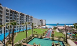 ✈ 4- or 6-Night All-Inclusive Krystal Grand Los Cabos. Price is per Person, Based on Two Guests per Room.