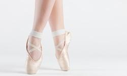 Sleeping Beauty - Ballet (Rescheduled from 3/20/2020, 3/11/2021) - Feb 24, 2022, 7:30 PM