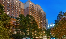 Stay at The 4-Star Westin Riverwalk, San Antonio with Restaurant and Rooftop Pool