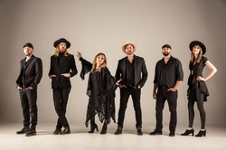 Rumours - A Tribute to Fleetwood Mac on November 13 at 7 p.m.