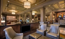 Stay at 4-Star Top-Secret Downtown St. Louis Hotel