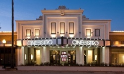 $75 for Date Night Package at CMX CinéBistro Hyde Park ($150 Value)