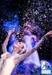 """Roxey Ballet: """"The Nutcracker"""" (November 27–28)"""