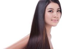 Up to 41% Off on Salon - Hair Straightening Treatment at Adani Hair
