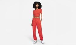 Women's Fleece Pants by Nike